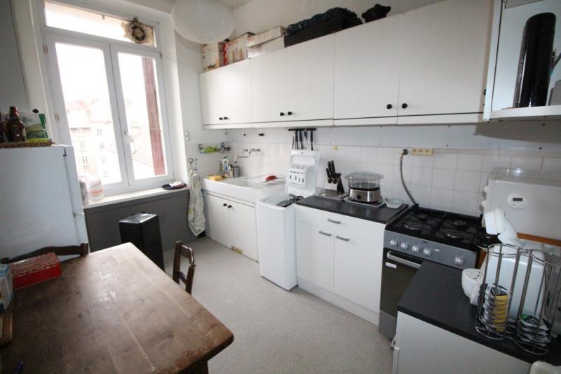 Vente appartement Grenoble 219000€ - Photo 6