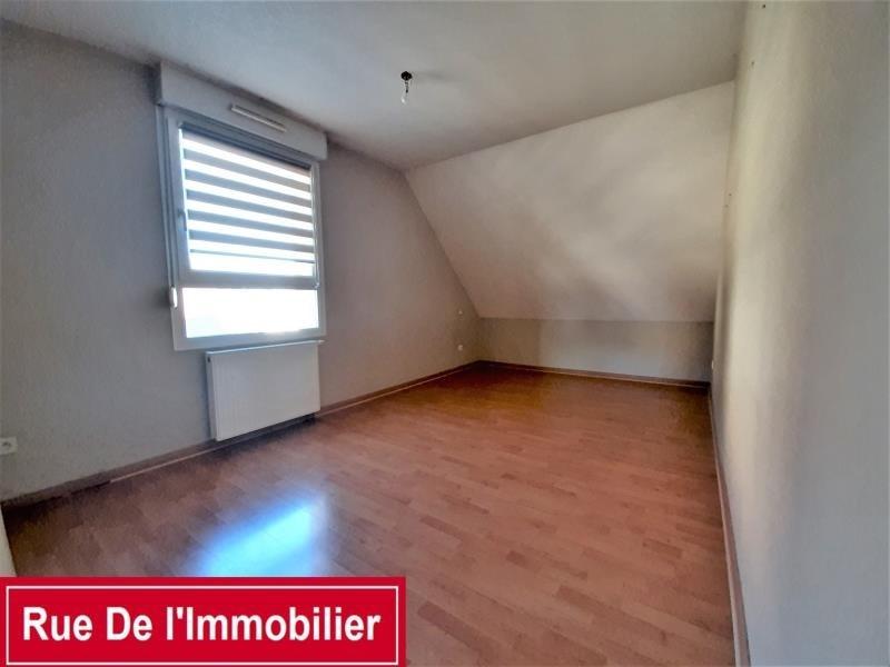 Sale apartment Hoerdt 284500€ - Picture 5