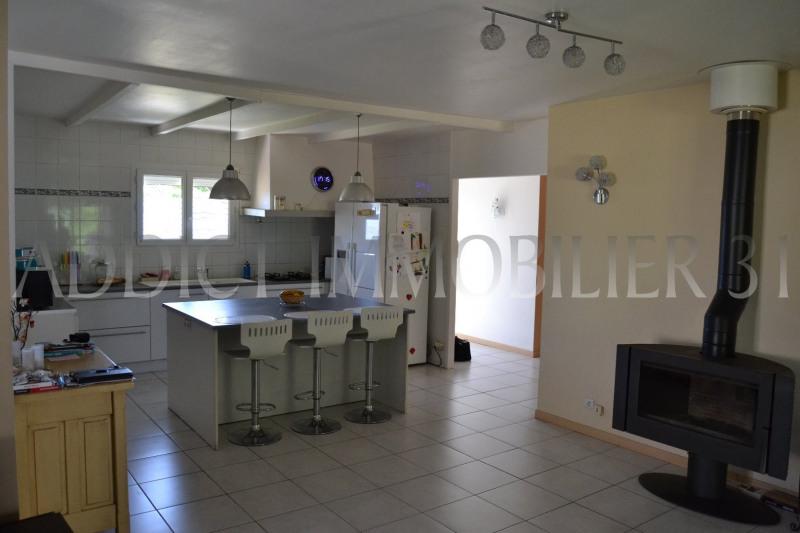 Vente maison / villa Labastide-saint-sernin 283000€ - Photo 3