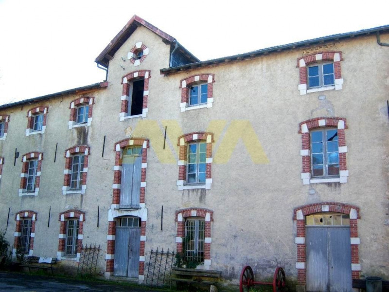Sale building Navarrenx 350 000€ - Picture 2