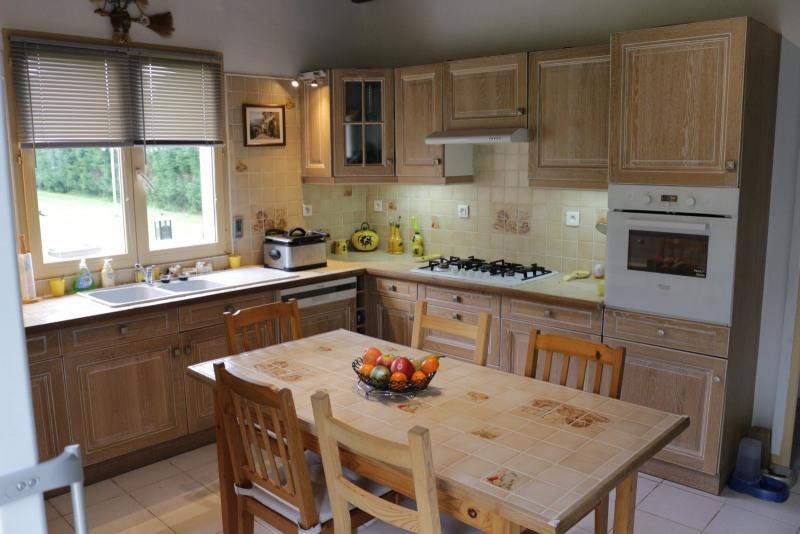 Sale house / villa Clerac 159000€ - Picture 6