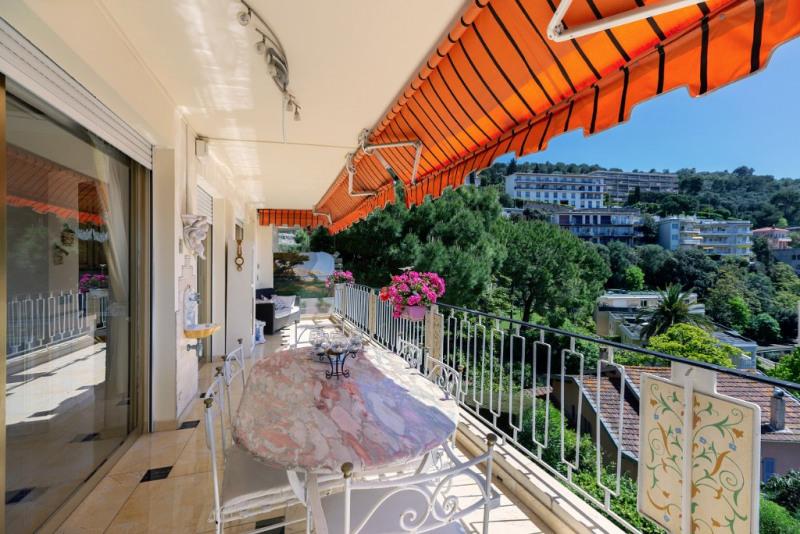 Verkoop van prestige  appartement Nice 1090000€ - Foto 17