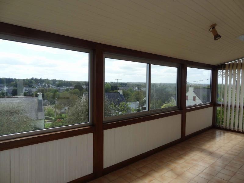 Sale house / villa Le haut corlay 100700€ - Picture 3