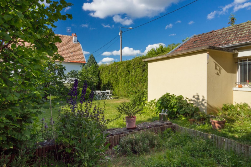 Sale house / villa Dijon 394000€ - Picture 2