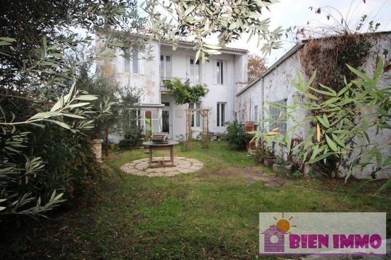 Vente maison / villa Etaules 252000€ - Photo 1