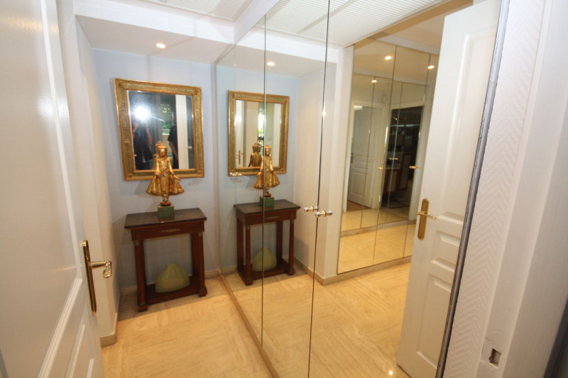 Deluxe sale apartment Nice 1030000€ - Picture 7