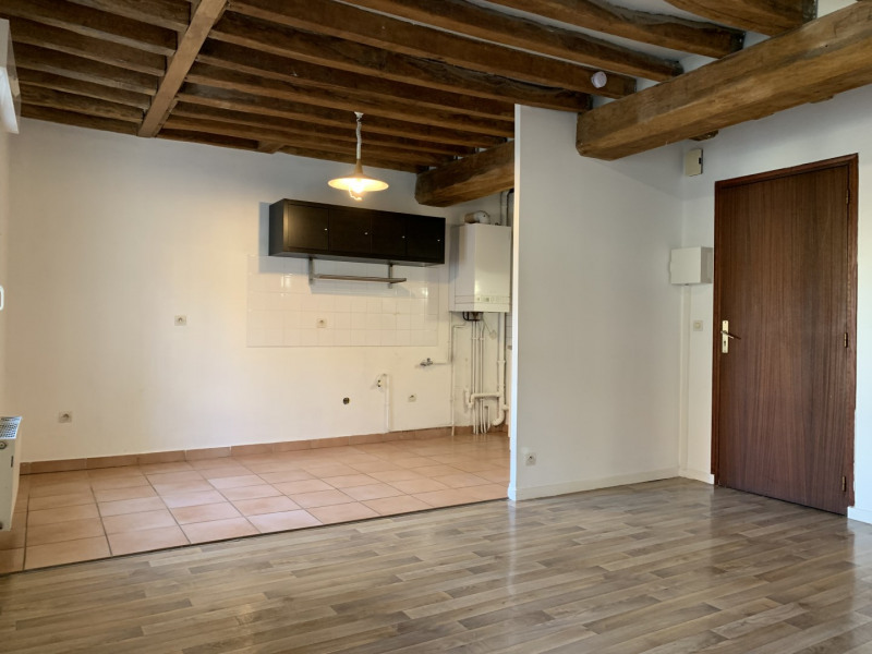 Rental apartment Pierrelaye 799€ CC - Picture 2