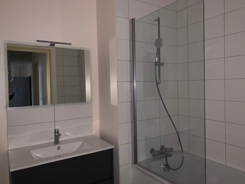 Rental apartment Roanne 500€ CC - Picture 4