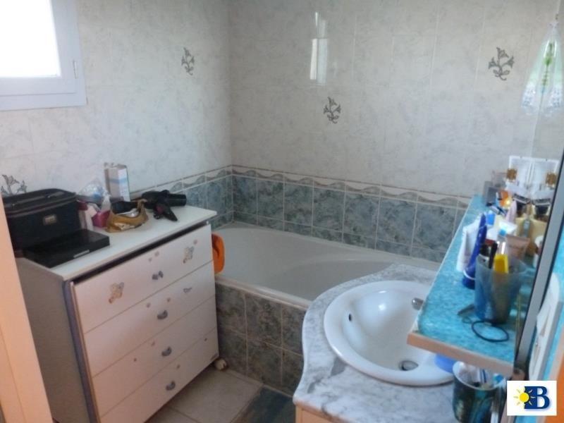 Vente maison / villa Leigne les bois 121900€ - Photo 9