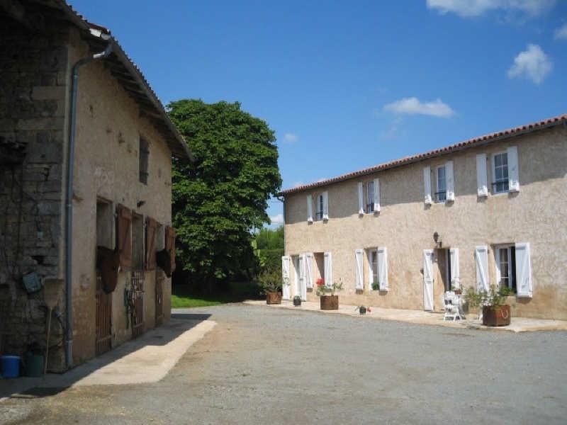 Vente maison / villa Souvigne 280800€ - Photo 9