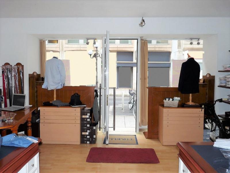 Vendita licenza commerciale negozzio Nice 79000€ - Fotografia 4