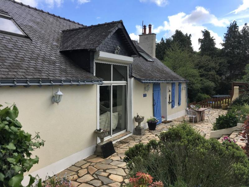 Vente maison / villa Ombree d'anjou 339768€ - Photo 1