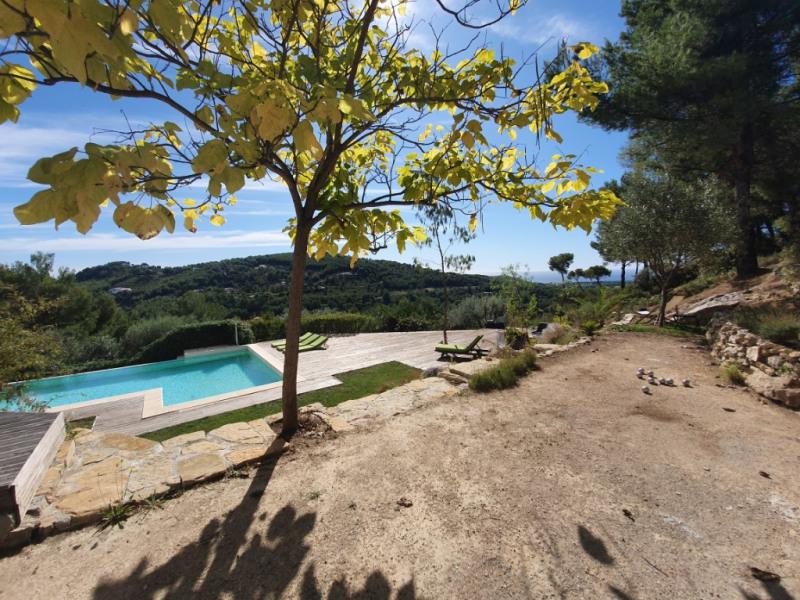Vente de prestige maison / villa Saint cyr sur mer 1295000€ - Photo 11