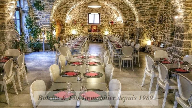 Vente de prestige maison / villa Vallon pont d'arc 1562000€ - Photo 5