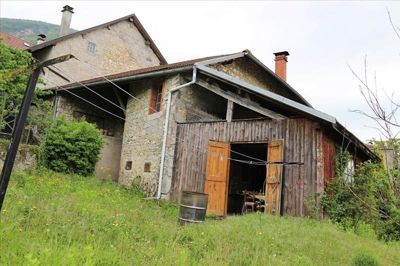 Sale house / villa Artemare 88800€ - Picture 1