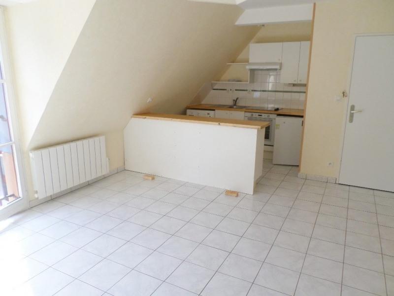 Vente appartement Saint malo 143100€ - Photo 1