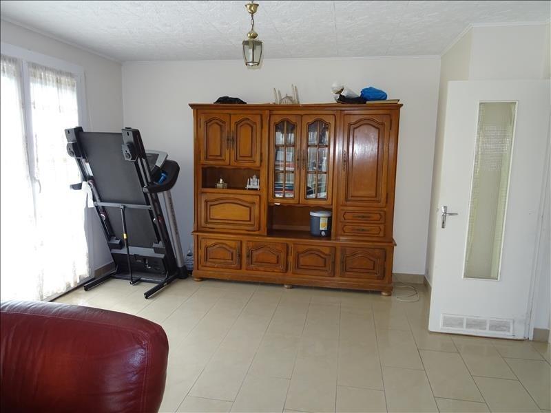 Location appartement Villepinte 1100€ CC - Photo 4