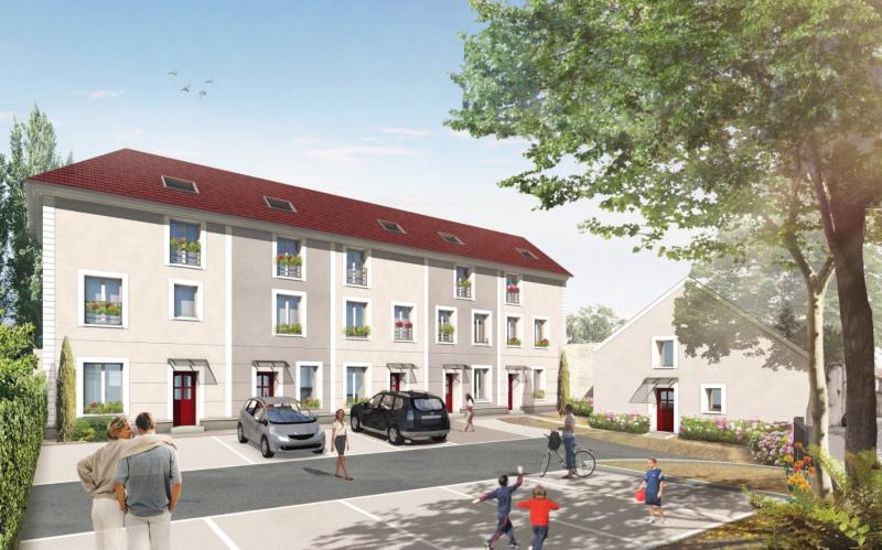 Vendita casa Villiers sur orge 204360€ - Fotografia 1