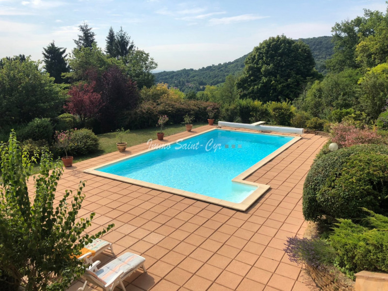 Vente maison / villa Couzon au mont d'or 830 000€ - Photo 4