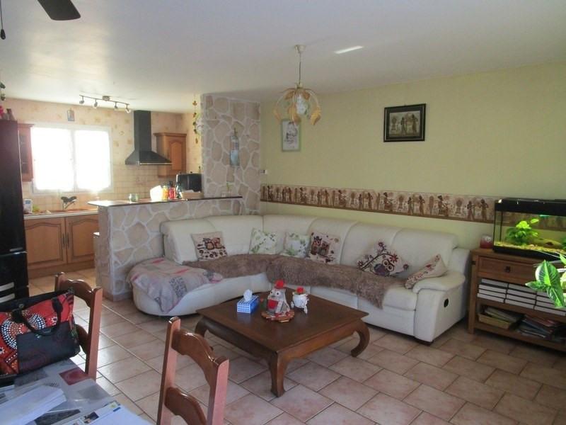 Vente maison / villa Mussidan 137000€ - Photo 3