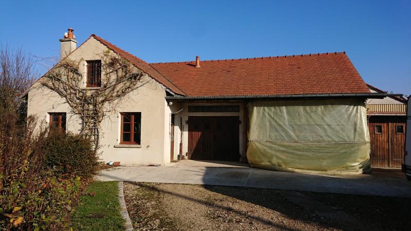 Vente maison / villa La ferté-sous-jouarre 128000€ - Photo 3