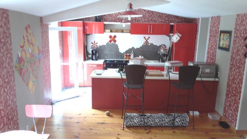 Sale house / villa Prox fruges 110750€ - Picture 4