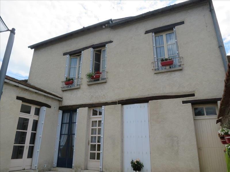 Verkoop  huis Nogent le roi 259000€ - Foto 1