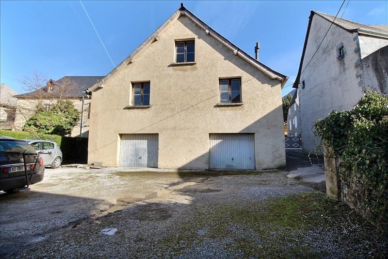 Vente maison / villa Louvie juzon 108000€ - Photo 3
