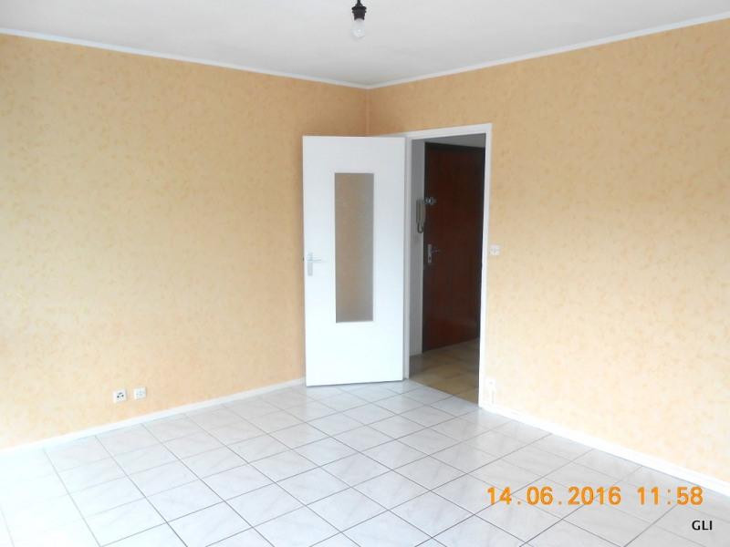 Rental apartment Caluire 715€ CC - Picture 5
