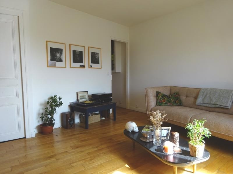 Vente appartement Colombes 363000€ - Photo 4