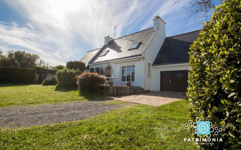 Deluxe sale house / villa Clohars carnoet 572000€ - Picture 1