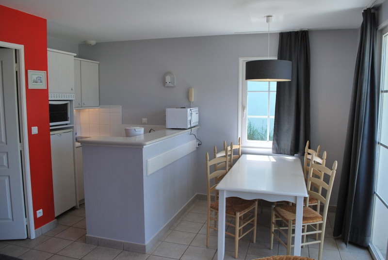 Location vacances maison / villa Fort mahon plage  - Photo 4