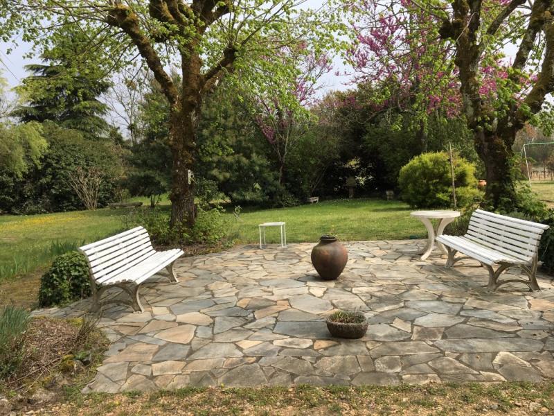 Deluxe sale house / villa La brede 763000€ - Picture 7