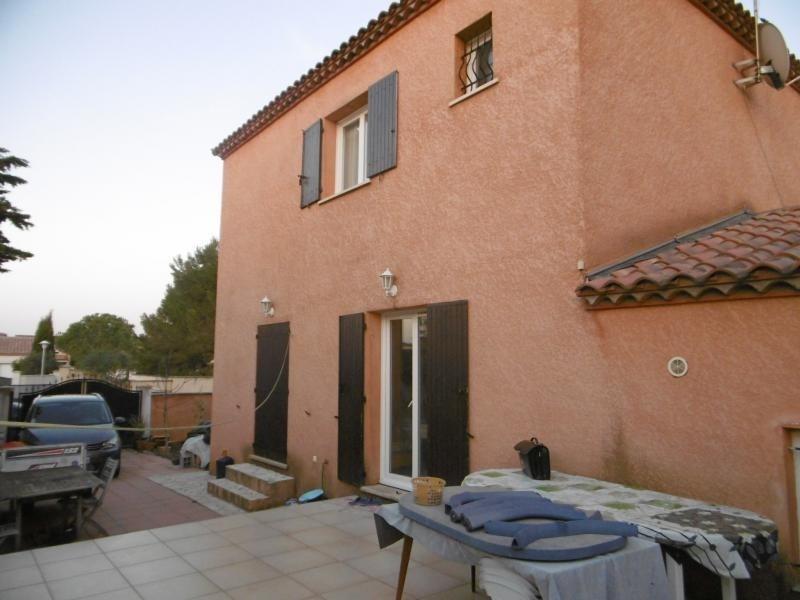 Sale house / villa Aigues mortes 340000€ - Picture 6