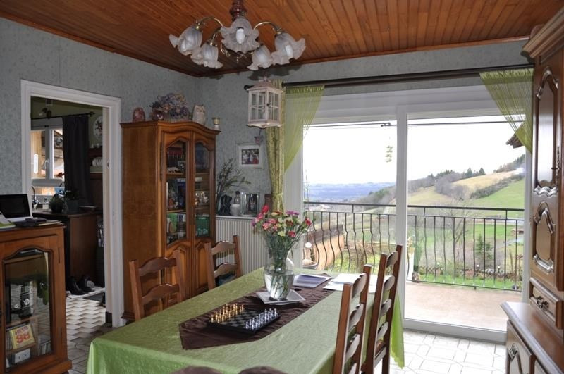 Vente maison / villa Ville sur jarnioux 265000€ - Photo 8