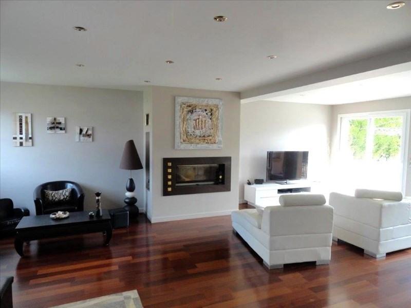 Vendita casa Orgeval 640000€ - Fotografia 3
