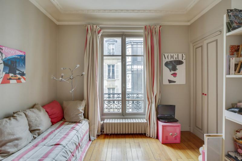 Deluxe sale apartment Paris 16ème 2190000€ - Picture 5