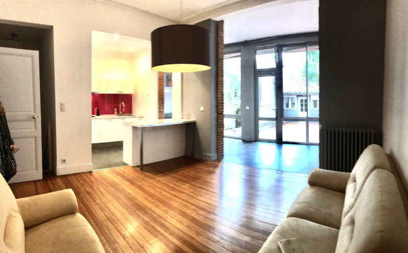 Sale apartment Toulouse 680 000€ - Picture 1