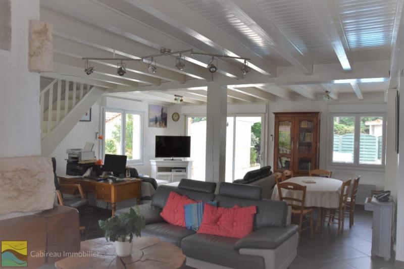 Venta de prestigio  casa Lacanau 670000€ - Fotografía 2