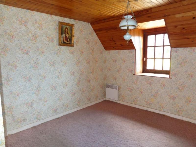 Sale house / villa Saint nicolas du pelem 110000€ - Picture 11