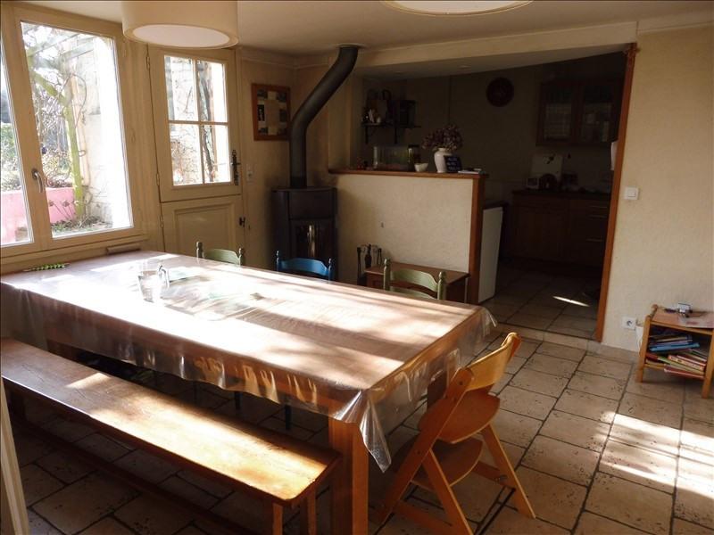 Produit d'investissement maison / villa La romagne 263340€ - Photo 4