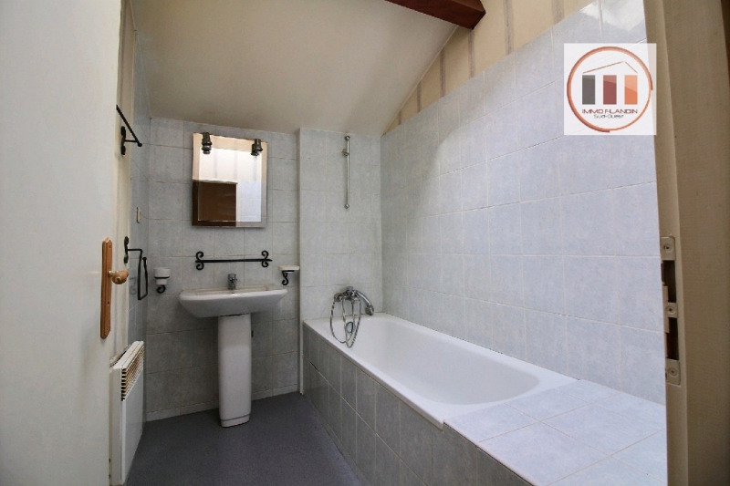 Sale apartment Charly 130000€ - Picture 4