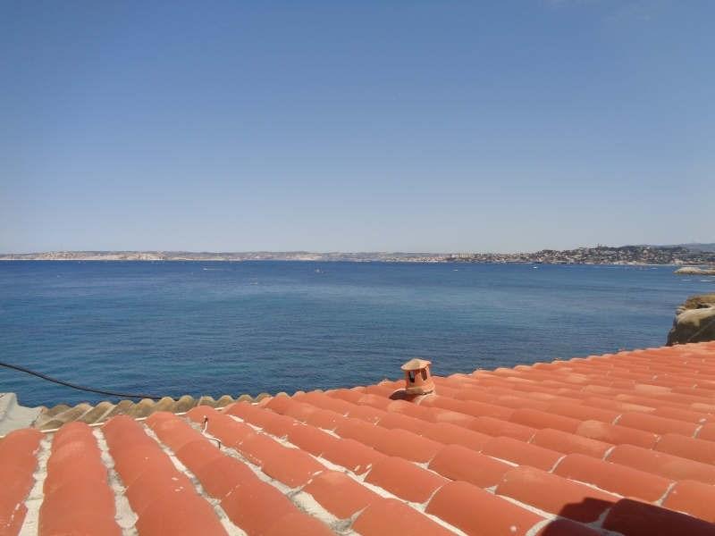 Vente de prestige maison / villa Marseille 8ème 598500€ - Photo 5