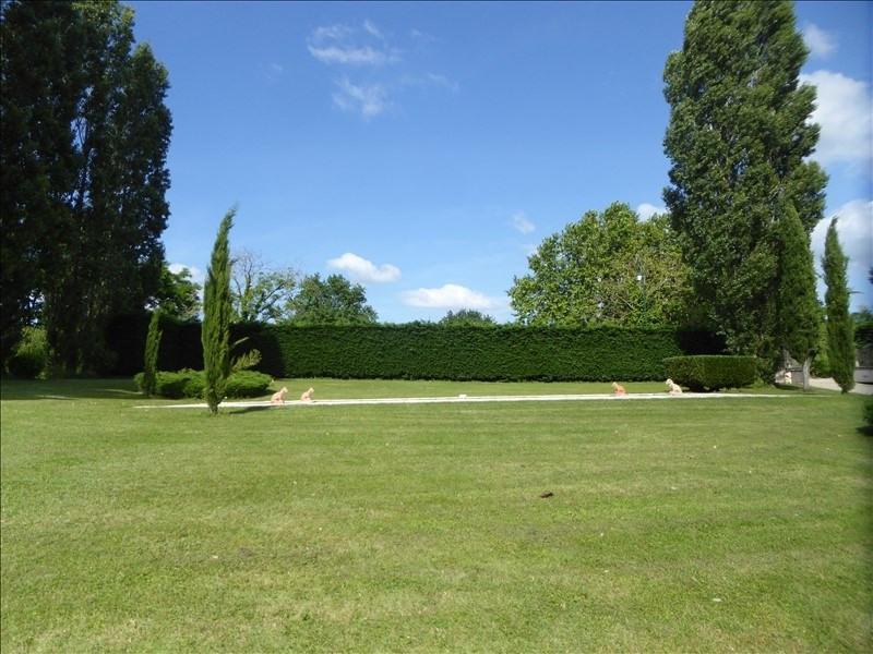 Vente terrain St pierre de chandieu 293000€ - Photo 1