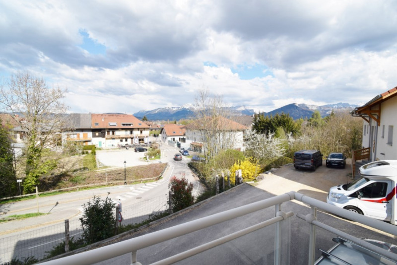 Vente appartement Epagny 273 000€ - Photo 11