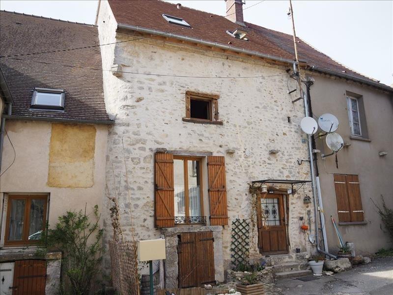 Vente maison / villa Aunay sous auneau 187000€ - Photo 4
