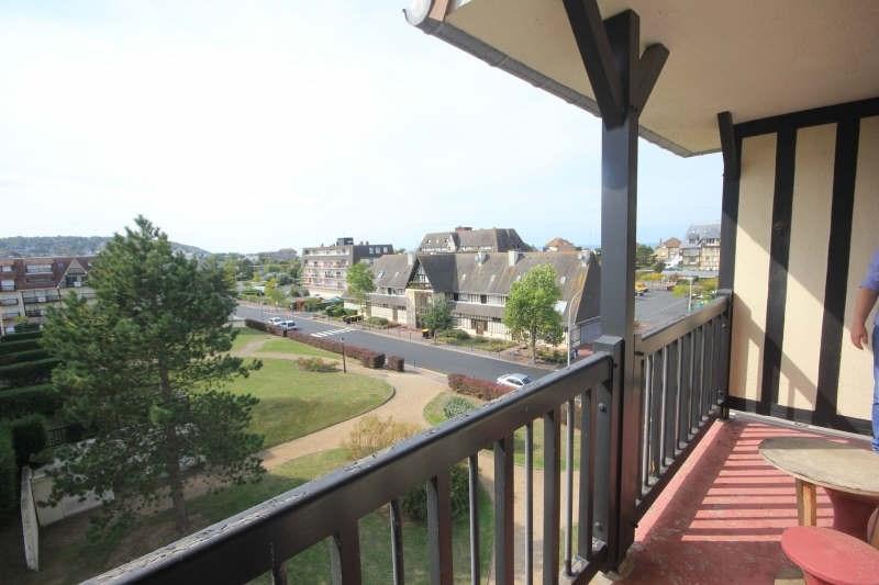 Vente appartement Villers sur mer 155000€ - Photo 1