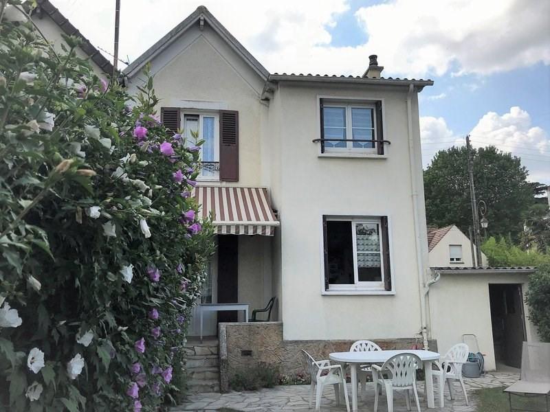 Venta  casa Villennes sur seine 472500€ - Fotografía 1