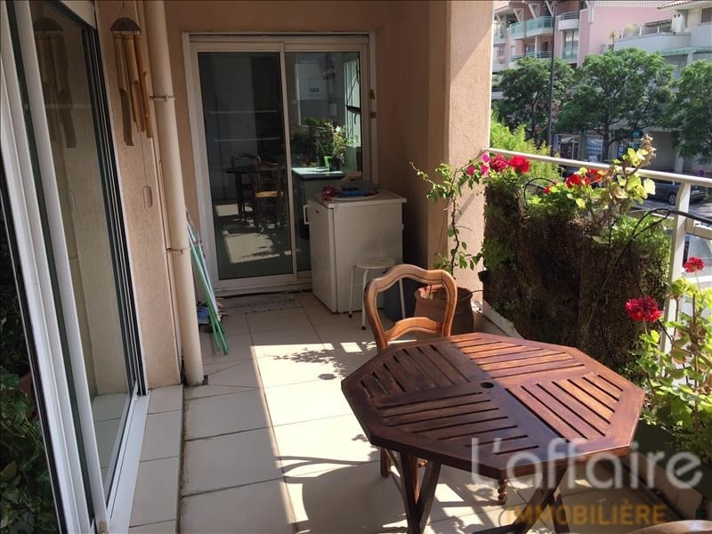 Sale apartment Frejus 483 000€ - Picture 2