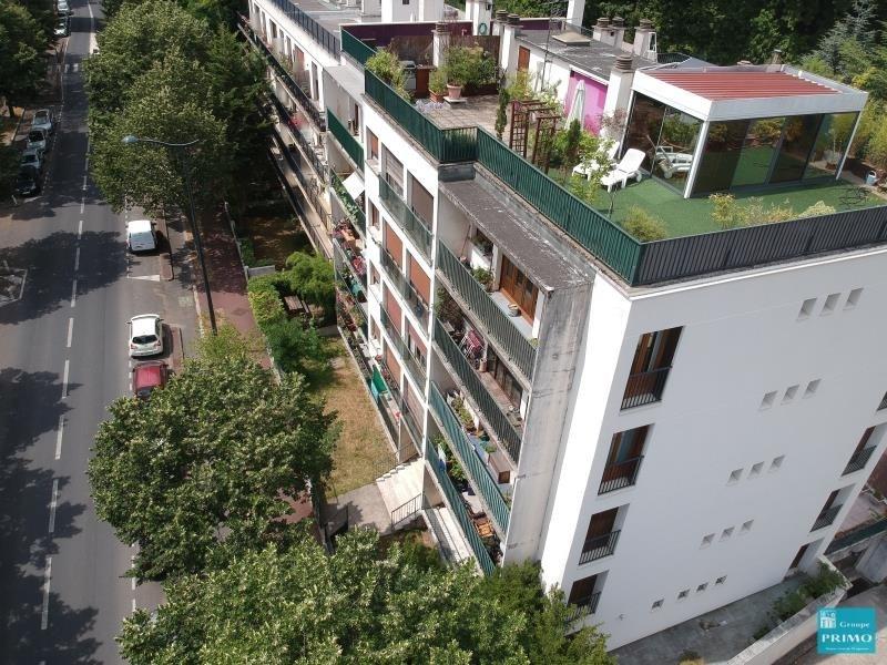 Vente appartement Fontenay aux roses 220000€ - Photo 1